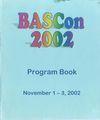Bascon 2002 Program Book.jpg