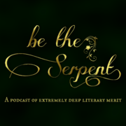Be The Serpent logo.png