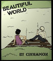 Beautiful World cover art by nymphadora.jpg