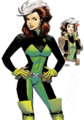 A quick Rogue sketch by Dustin Weaver.png