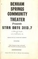 Star Date 3113.7 playbill.jpg