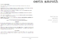 Cerin amroth main.png