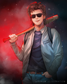 Steve harrington by torakun14.png