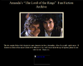 Amanda's -The Lord of the Rings- Fan Fiction Archive.png