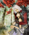 Finished Rhaegar and Lya by Hikari-Yuumiko.jpg