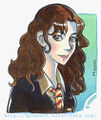 Hermione by Maria Abagnale.jpg