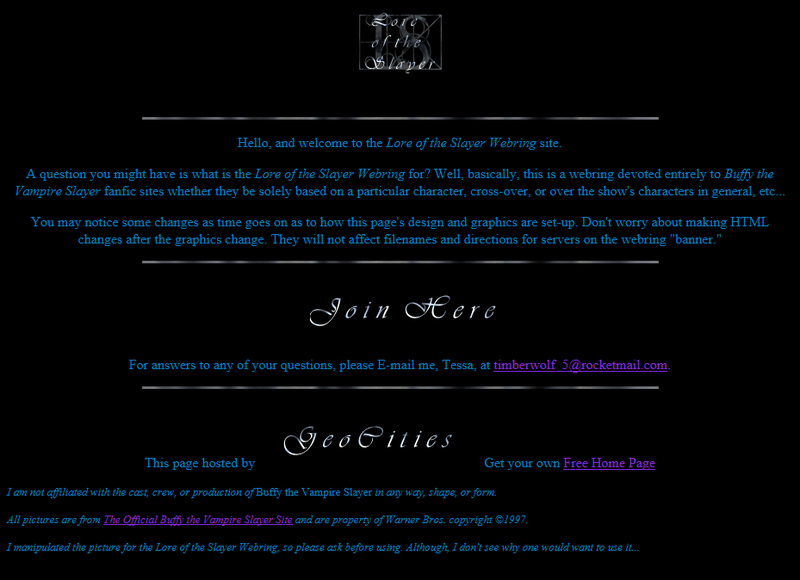 File:Lore of the Slayer Web Ring Site.png