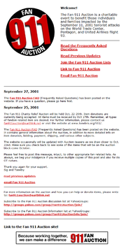 Fan 911 Auction Homepage.png
