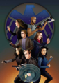 Agents of SHIELD - Concept Poster by eclecticmuses.png