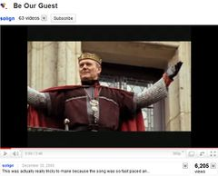 YouTube - Be Our Guest.jpg