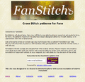 FanStitch - Cross Stitch creations for Fans.png