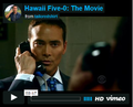Hawaii Five-0 The Movie tailoredshirt.png