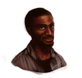 Aldis hodge by sp00ntane0us.png