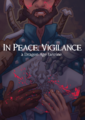 In Peace Vigilance cover.png