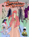 Rurouni Kenshin Poster by WarlordDarnell.png