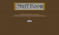 The Staff Room warning page.png