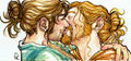 Kili and Fili kissing by vitiscouso.jpg