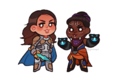 Valkyrie and shuri.png