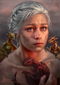 Mother of Dragons Inna-Vjuzhanina.png