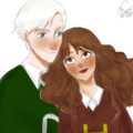 Dramione by Nickwhovian.png