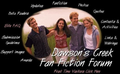 Dawson's creek fan fiction forum.png