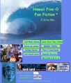 Hawaii Five-0 Fan Fiction Main Page.png