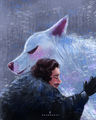Jon Snow by Marmonaut.jpg